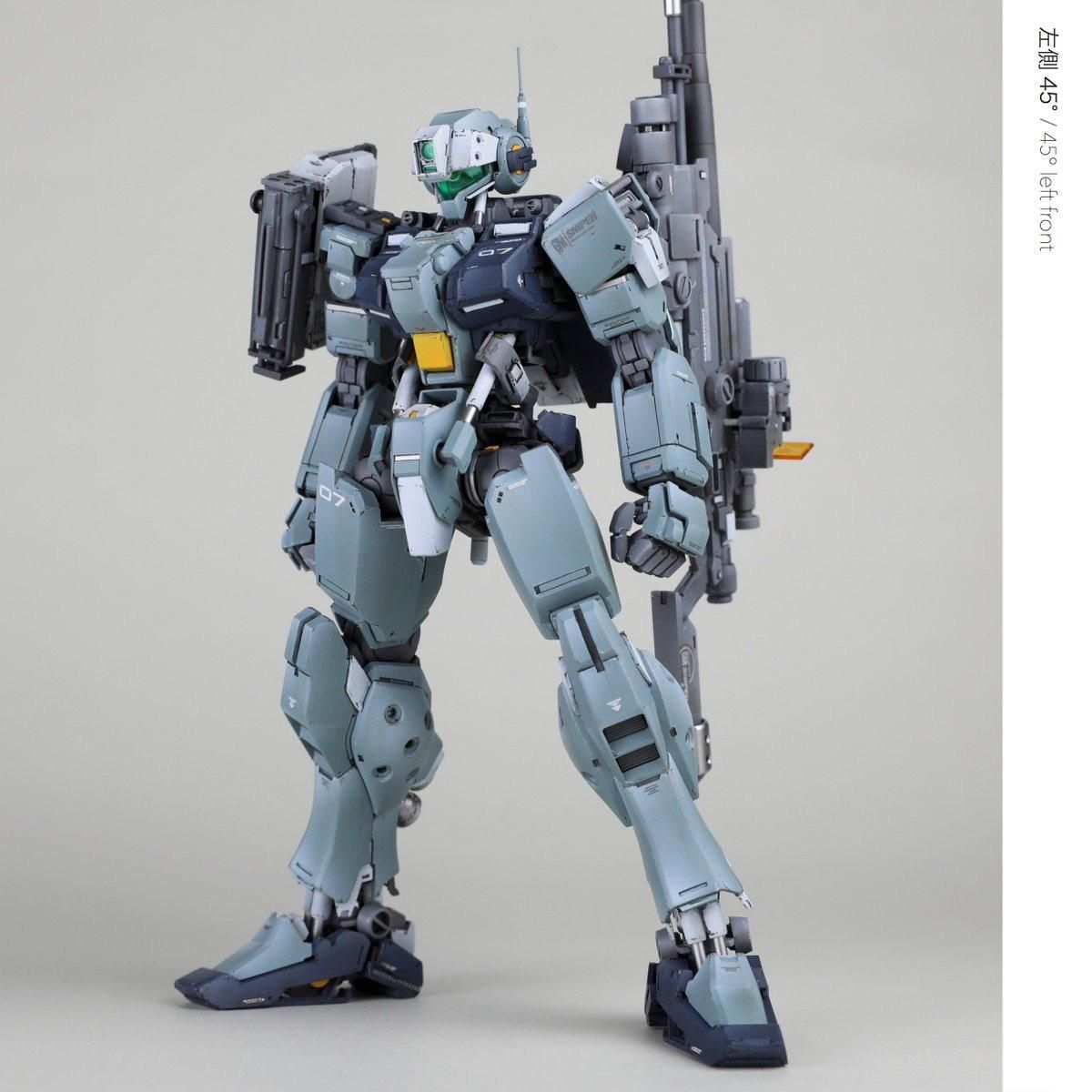 This badass GM sniper i saw on a magazine. GM Sniper PRO