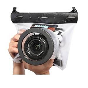 8 The Best Waterproof Camera Bags Reviews In 2016