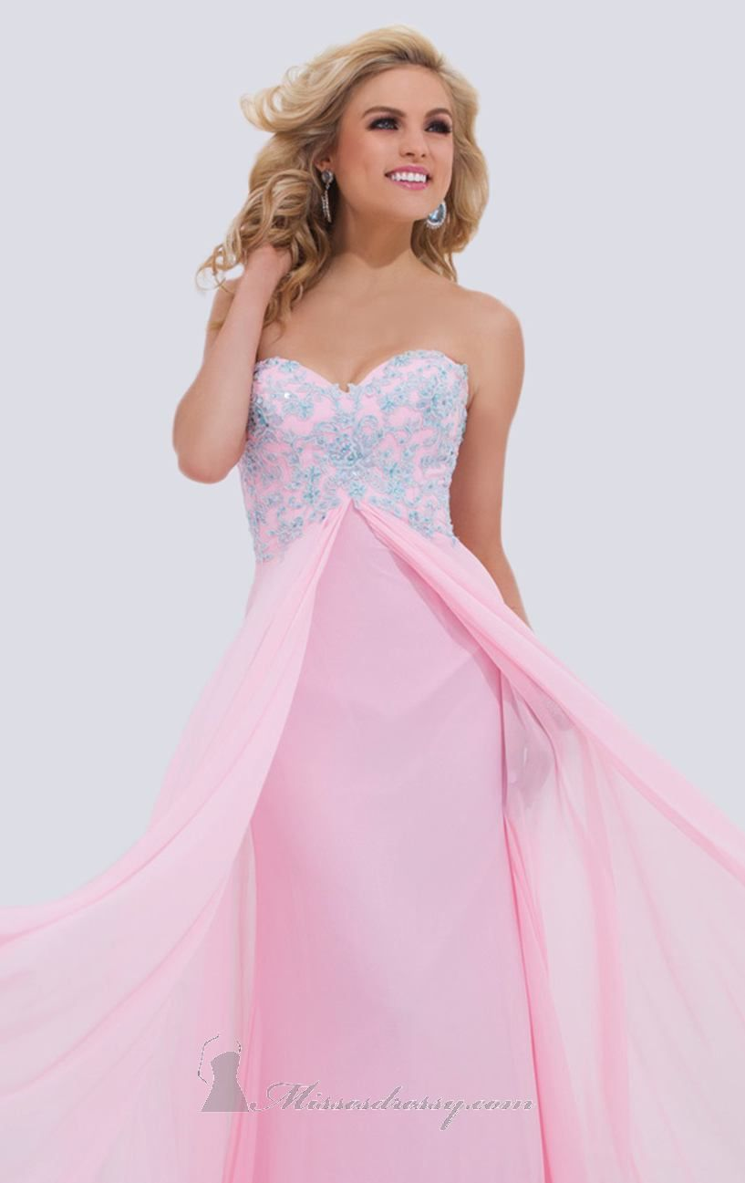 Tony Bowls 114524 by Tony Bowls Le Gala | fashion | Pinterest | Tony ...