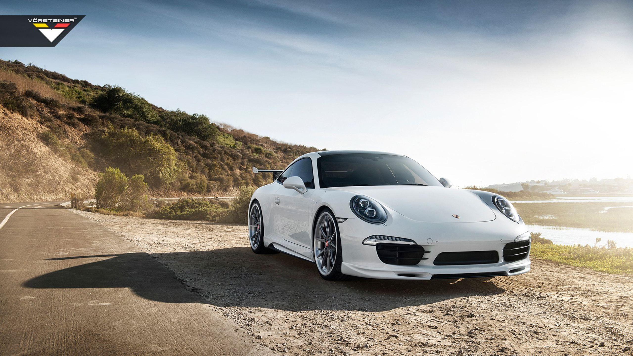Porsche 991 Carrera S Vorsteiner V Gt Aero Program Porsche 911 Carrera S Porsche Carrera Carrera