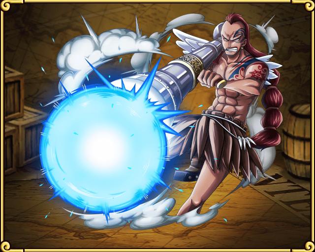 Wyper Descendant Of Great Warrior Calgara One Piece Treasure Cruise Wiki Fandom Powered By Wikia One Piece Manga One Piece Man One Piece Photos