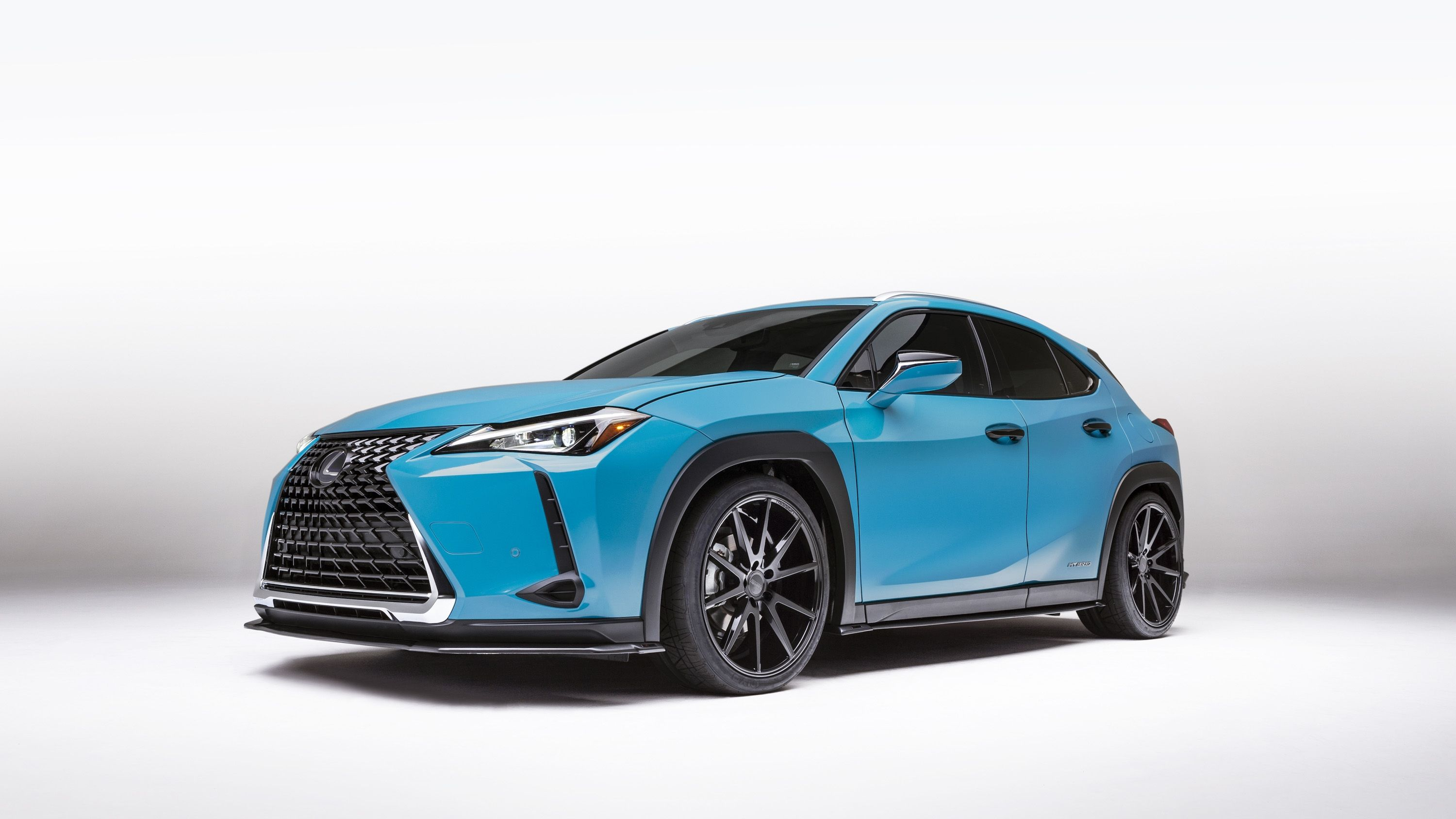 2019 Lexus Ux 250h Custom Best Hybrid Cars New Lexus Electric