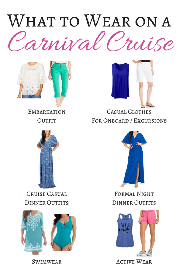Carnival Cruise Packing List Printable Checklist Included Blog Posts From Flashpacker