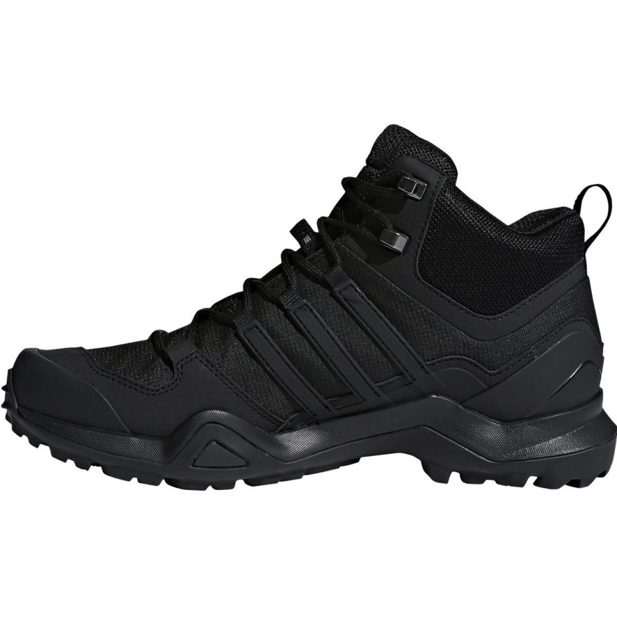 Buty Adidas Terrex Swift R2 Mid Gtx M Cm7500 Czarne Adidas Outfit Shoes Adidas Shoes Outlet Shoes Sneakers Adidas