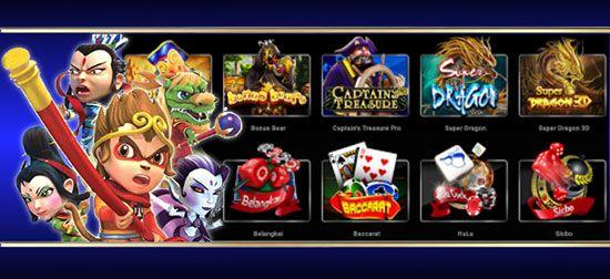 Cara Mudah Dapat Akun Slot Joker Gaming
