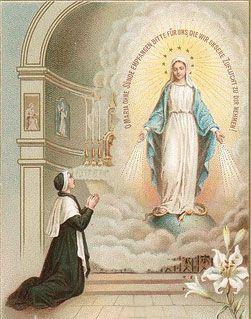 Chants à Marie