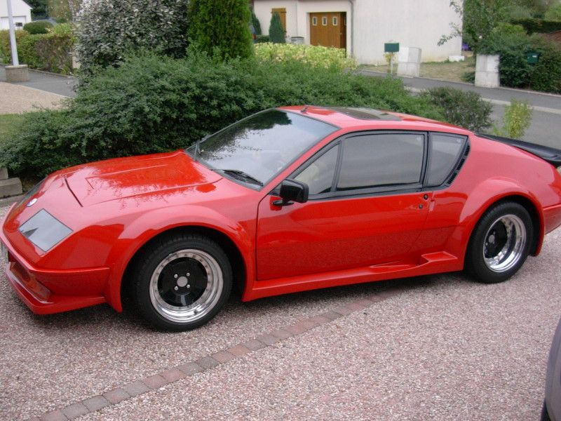 alpine a310 gt recherche google prettiest cars ever pinterest renault et sportif. Black Bedroom Furniture Sets. Home Design Ideas