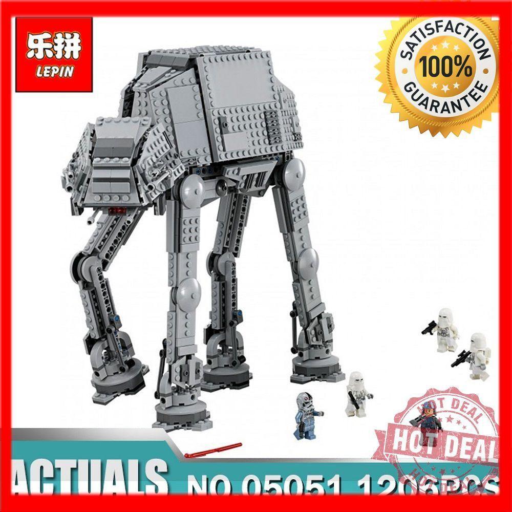 Lego Star War Awaken Transportation Armored Robot Building Blocks Brand New Lego Star Wars Star Wars Lego