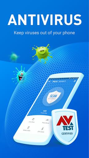 Virus Cleaner - Antivirus Booster (MAX Security) v1 4 5 [Unlocked