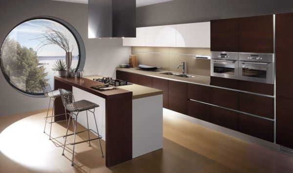 Modern Italian Kitchen Design Interesting 15 Fantastic Italian Kitchen Designs  Kitchen Design Kitchens