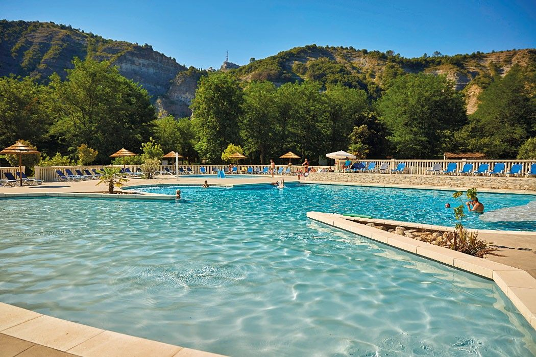 Camping Grand Terre 4 Ardeche Camping A Ruoms Tohapi Camping