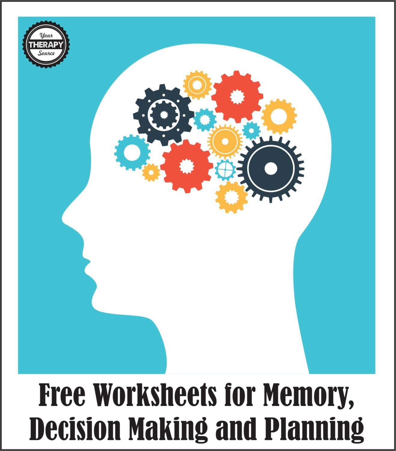 Q Amp A Looking For Free Worksheets For Memory Decision Making And Planning