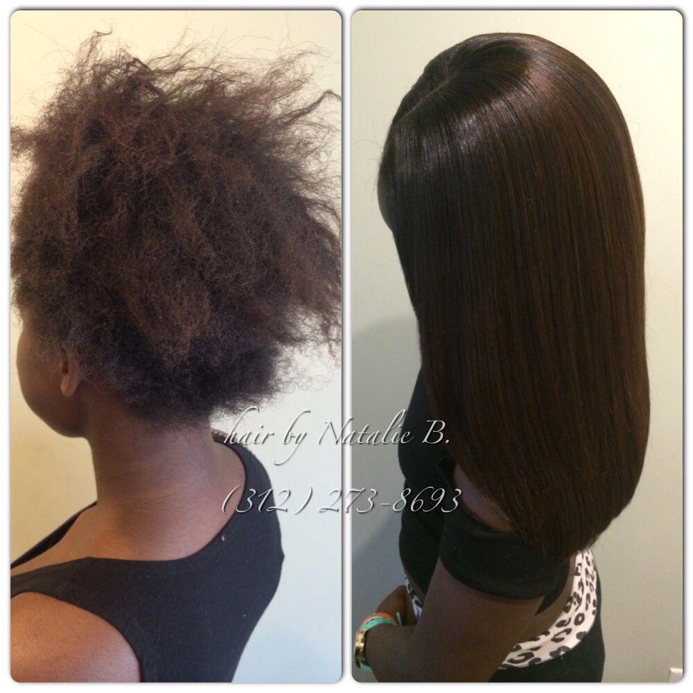 Flawless Sew In Hair Weaves By Natalie B 312 273 8693ig