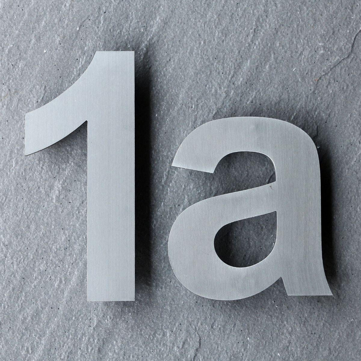 Our Modern House Numbers And Letters Are Now Available In The Extra Large 10 Sizes Come Check Them Out
