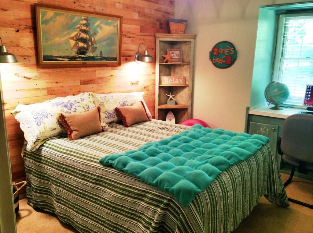 cute beach themed room ideas euskal net beach room pinterest