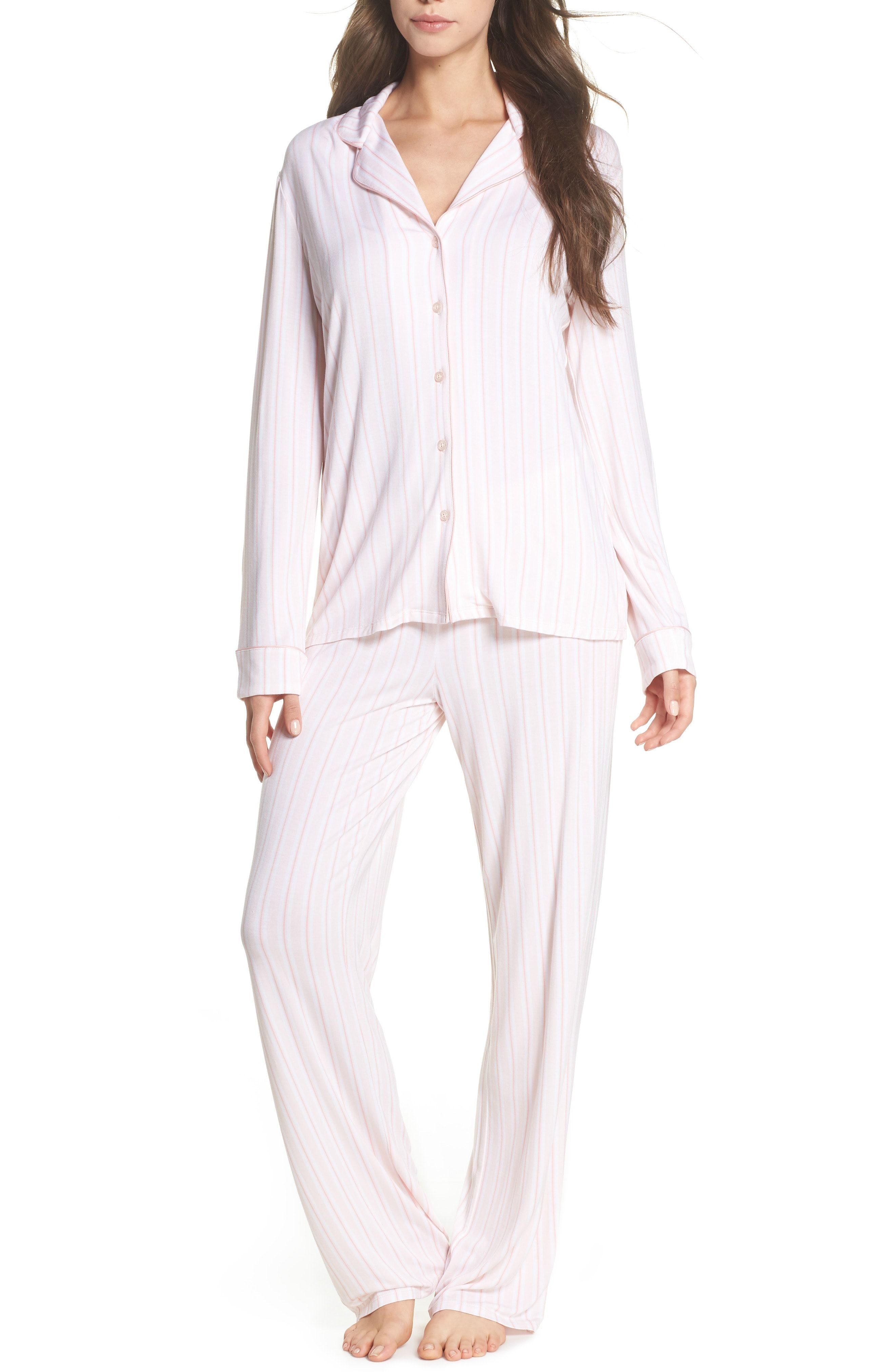 25cde0ea928 Nordstrom Lingerie Moonlight Pajamas available at  Nordstrom ...