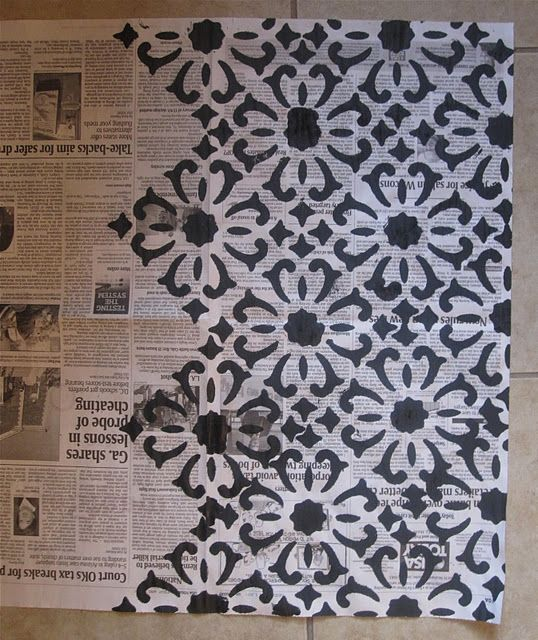 Diy Newspaper Wrapping Paper How Fun Diy Wrapping Paper