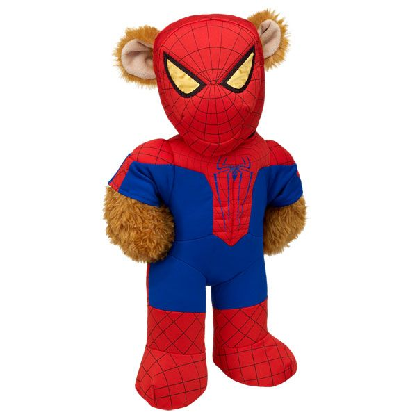 Super Pawsum Spider Man Ironman Dog Toys Donated By Fetch4pets