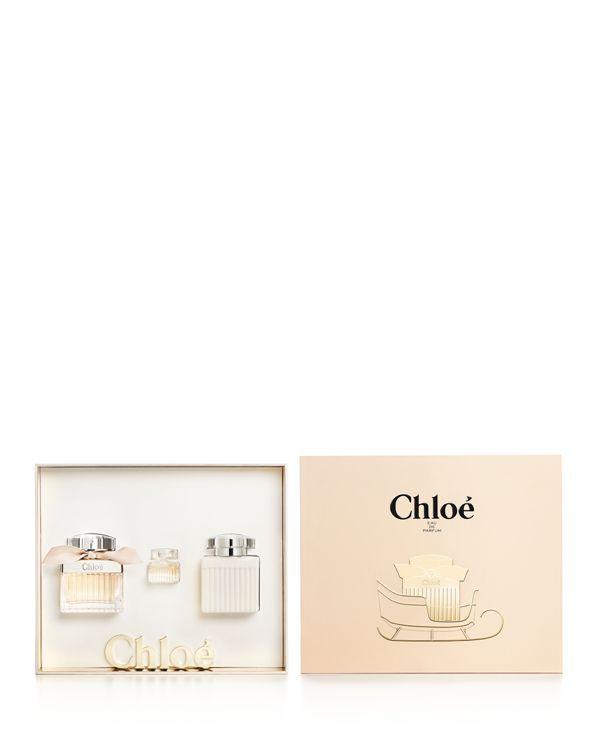 1013fec040dd Chloe Signature Deluxe Gift Set Parfum Chloe, Fragrance Parfum, Pink  Peonies, Parfums,