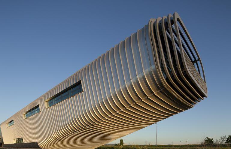 Wilo | Zaanstad, The Netherlands | Benthem Crouwel Architects