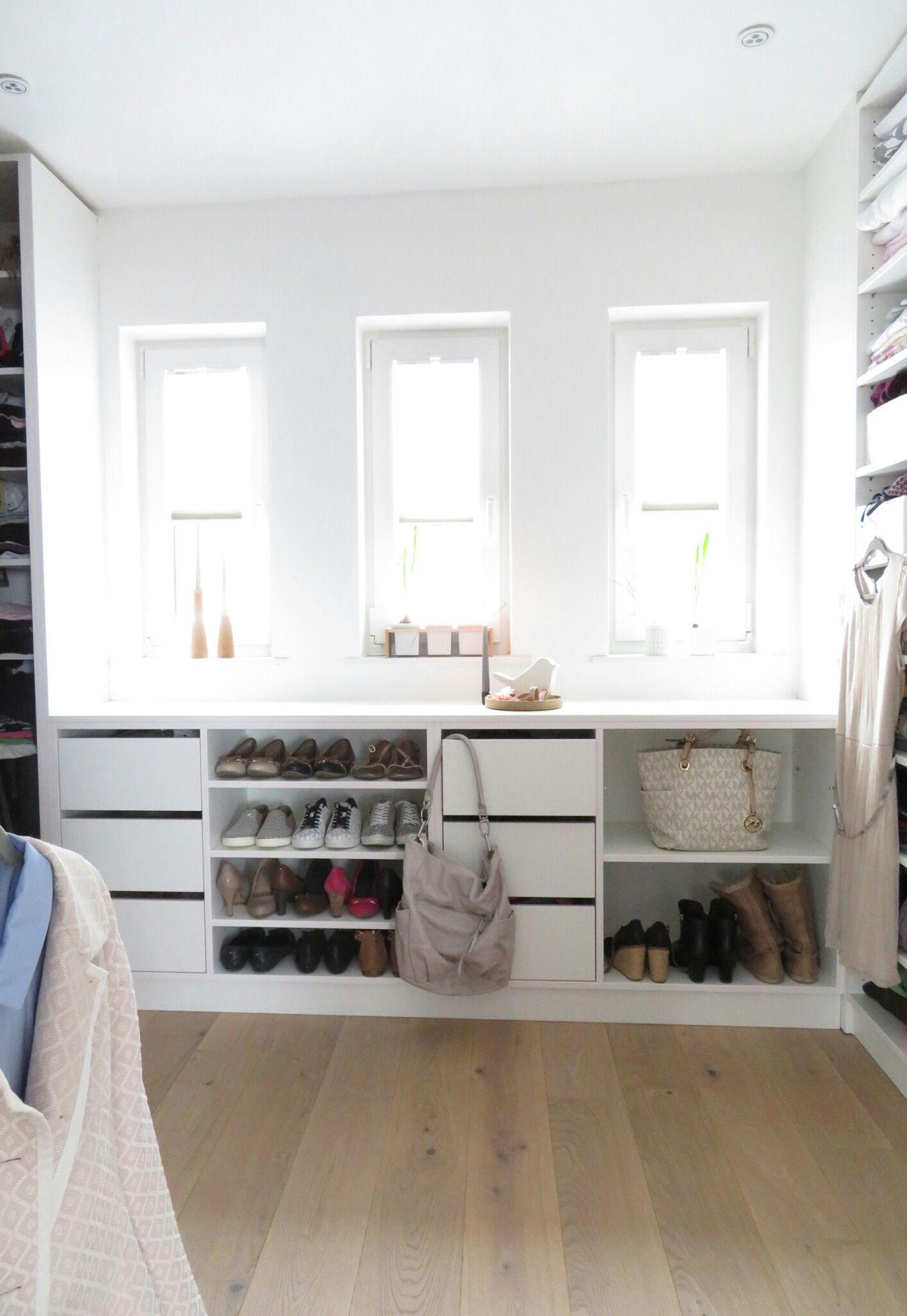 kleiner einblick wohnen schrank zimmer ankleide zimmer und ankleide. Black Bedroom Furniture Sets. Home Design Ideas