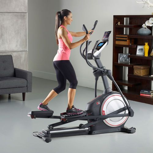 Freemotion 445 Elliptical Assembly Required No Equipment Workout Family Fitness Workout Apps