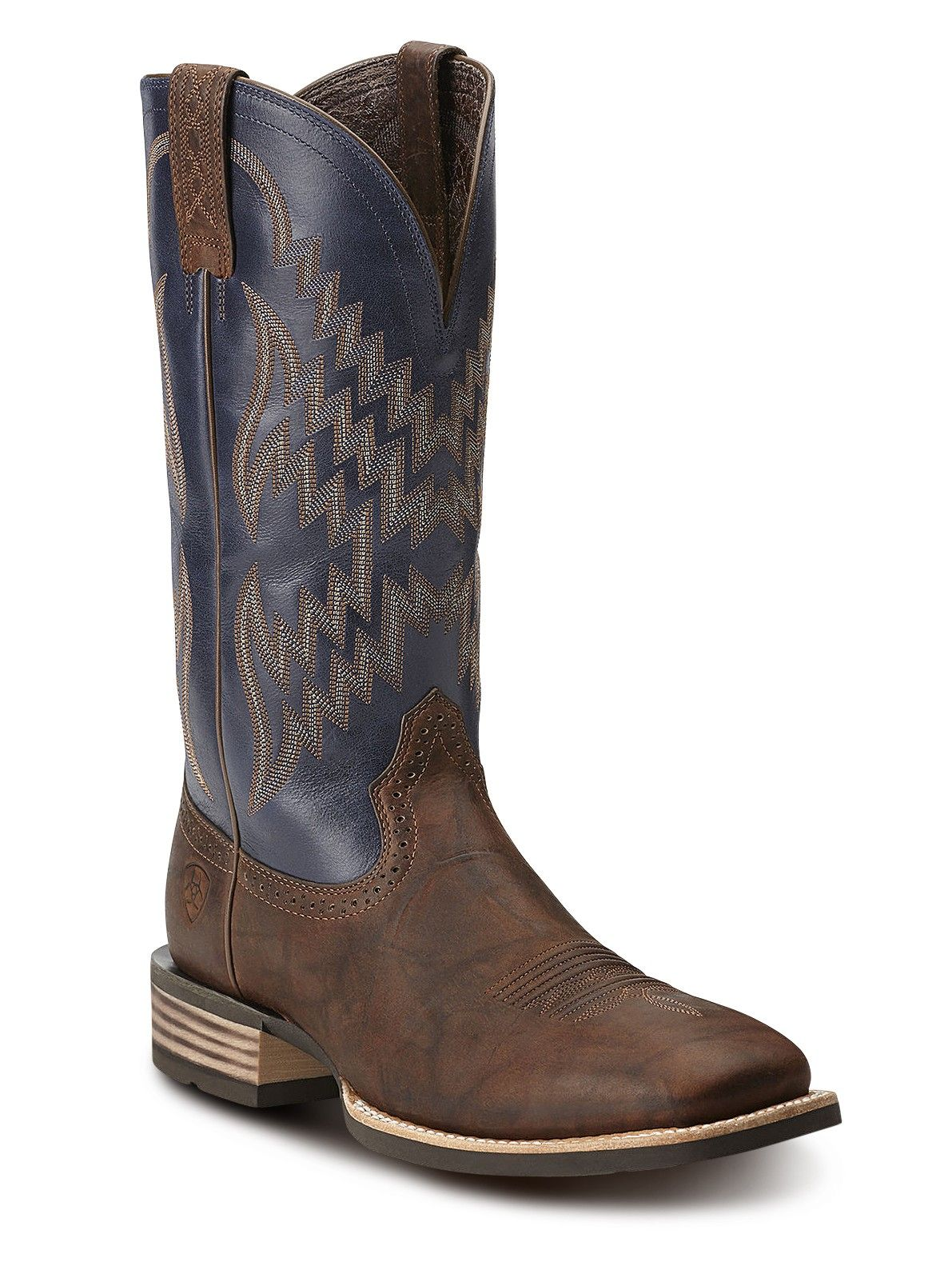 Mens Ariat Tycoon Boots 10014053 Texas Boot Company is