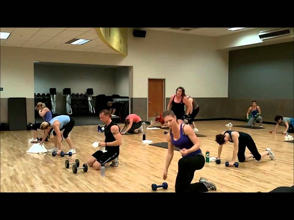New bootcamp circuit bootcamp fitness training circuit