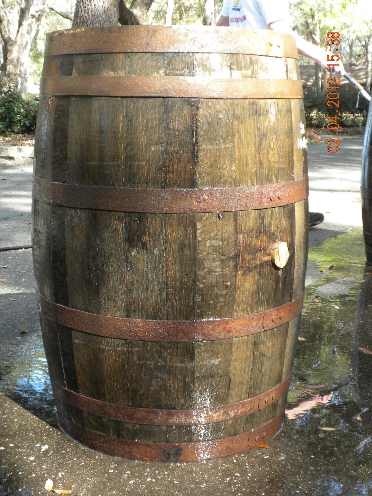 Authentic Whiskey Barrels Whiskey barrel, Man room