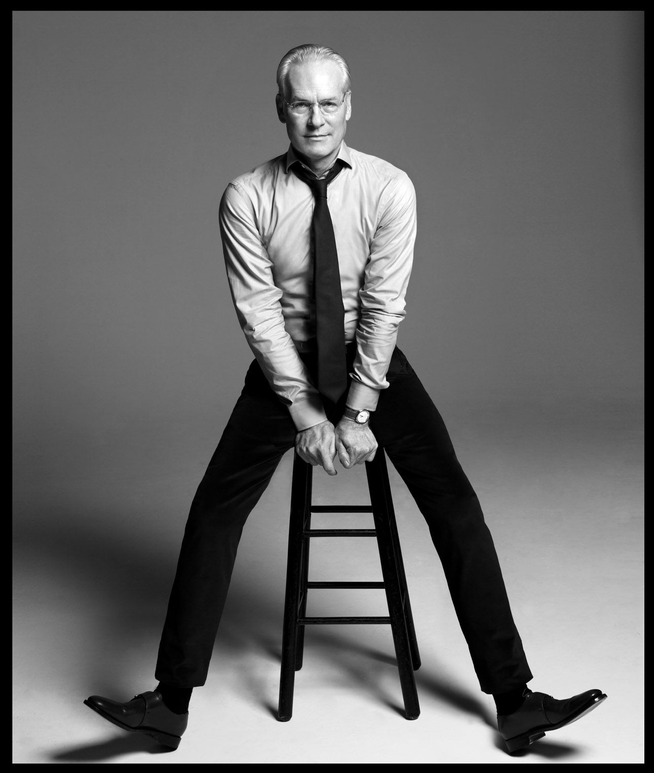 tim gunn books