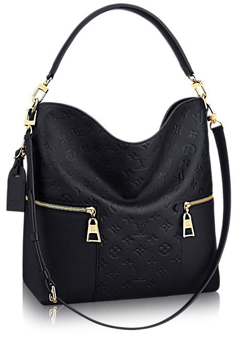 The Melie Bag From Louis Vuitton Is One Of Newest Bags That Set To Conquer Hearts Many With Its Fresh And Modern Take On Hobo Design