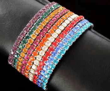 Crystal Jewelry!!