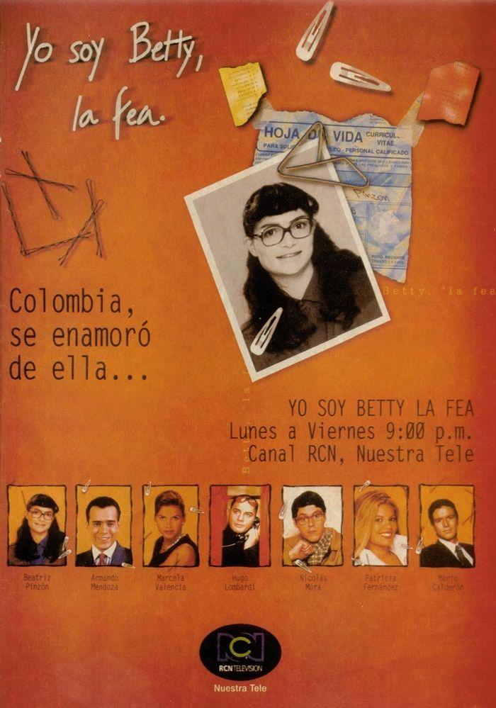 33 Ideas De Betty La Fea Feos Bety La Fea Betty La Fea Colombia