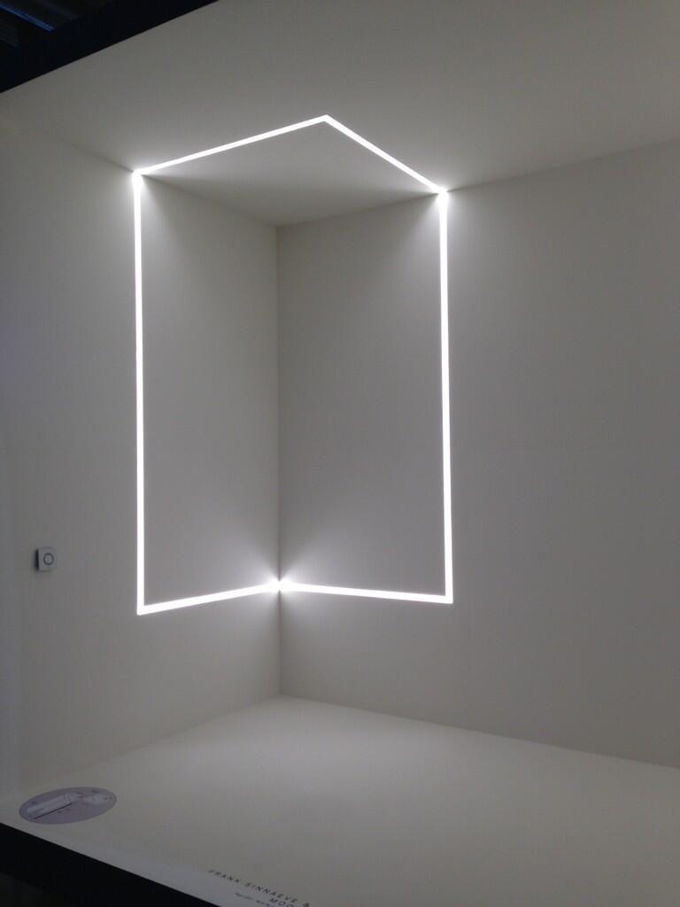 Flos Moonline Beleuchtung Bauernhaus Beleuchtung Versteckte Beleuchtung
