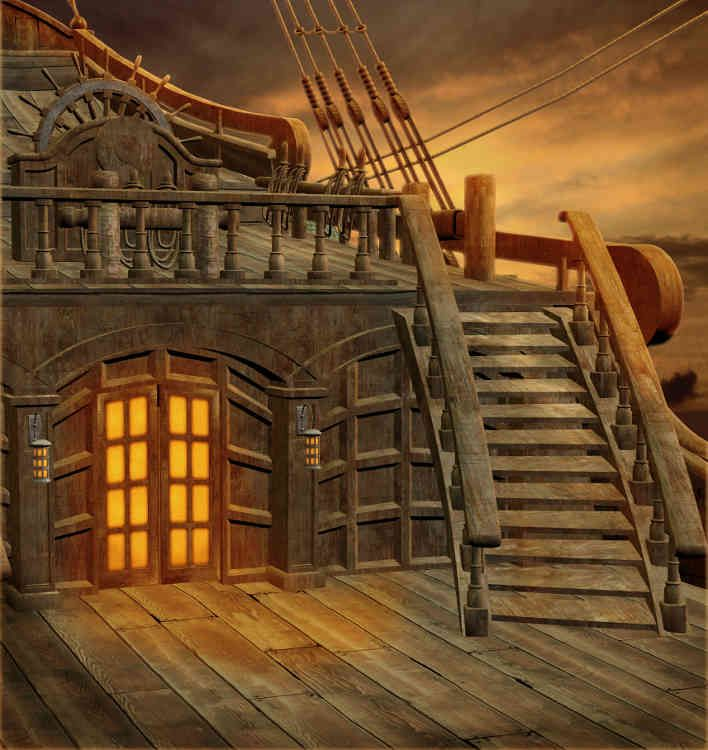 Pirate Ship Deck   Google Search Part 66