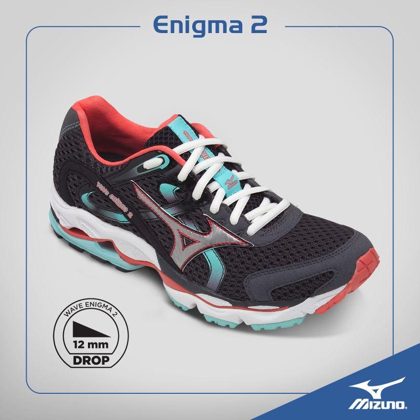 db2200dd78 Mizuno Wave Enigma 2 Waves