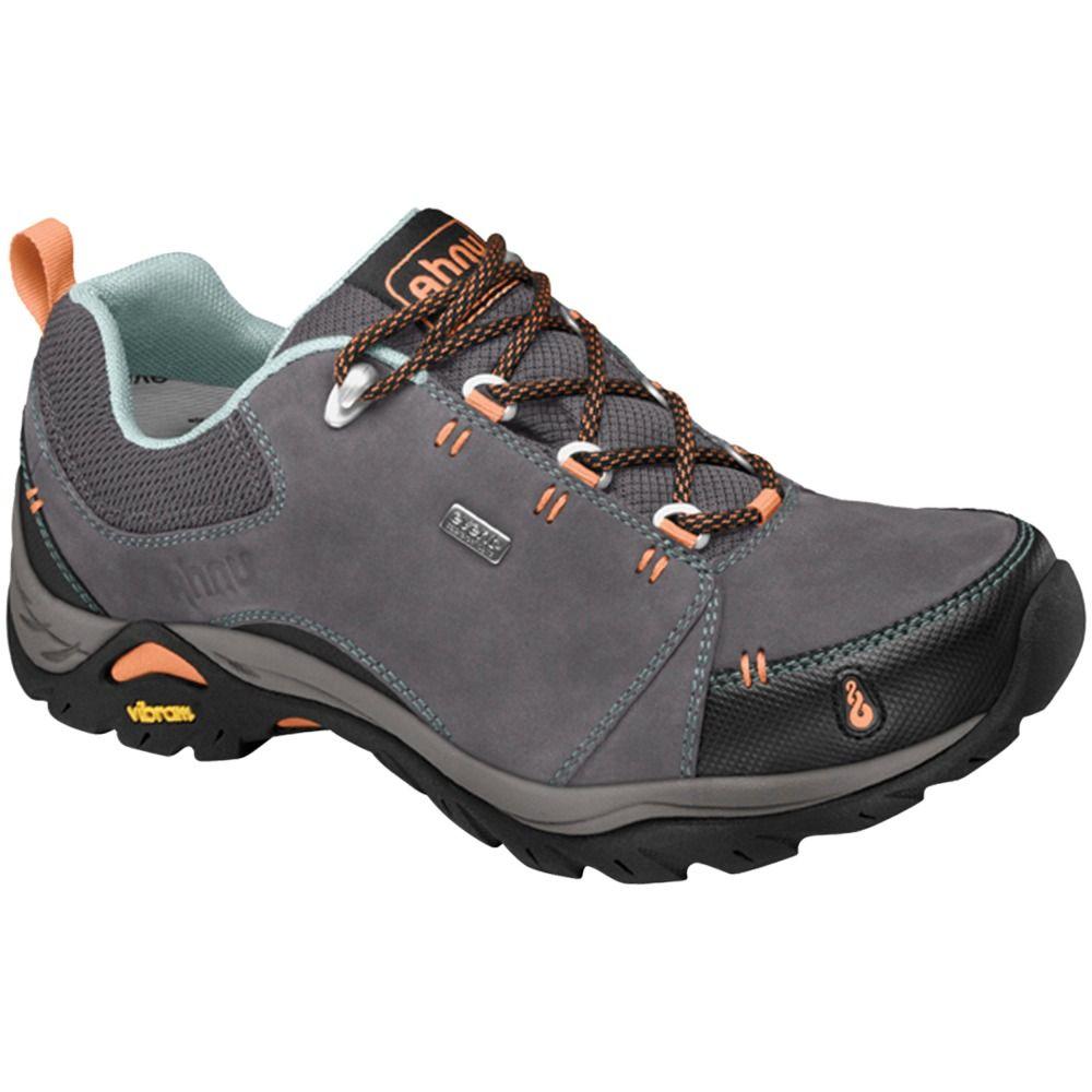 Ahnu Montara II Hiking Shoes (Women s) - Mountain Equipment Co-op. Free bc12d863a4