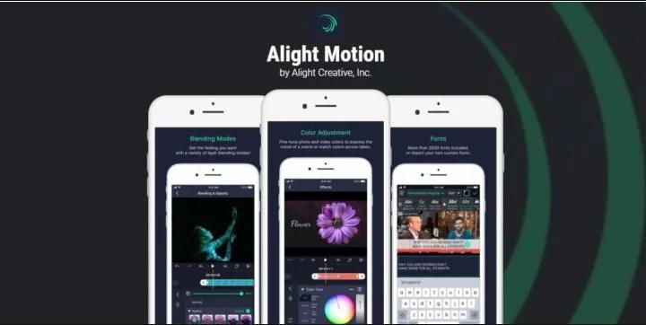 Alight Motion MOD APK v3.3.5 Download 2020 in 2020