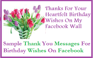 Funny Thank You For Birthday Wishes HttpWwwWishesquotezCom
