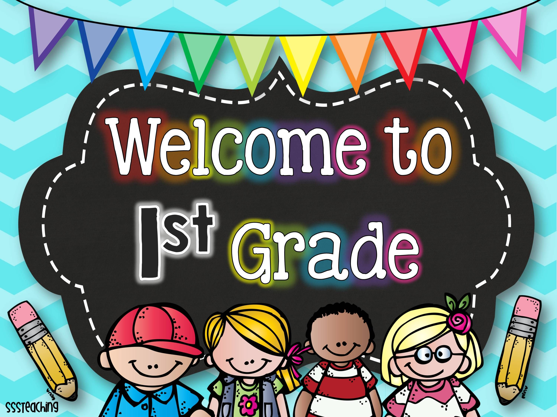 Five for Friday | Welcome to kindergarten, Meet the teacher, Back ...
