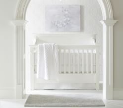 Haven Nursery In 2019 Cribs Baby Crib Sets Convertible