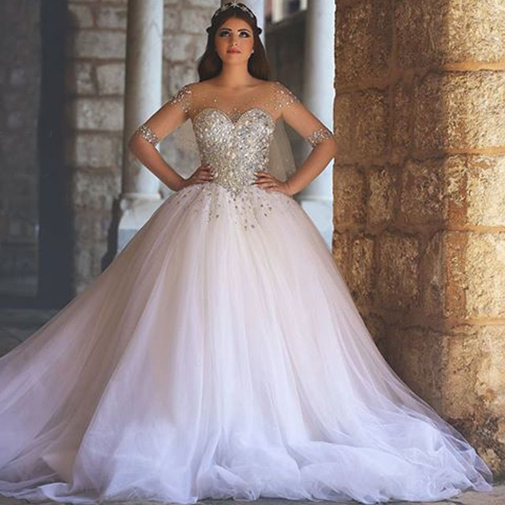 Inspired Wedding Dresses Of Couture Bridal Designs Sparkle Wedding Dress Fancy Wedding Dresses Wedding Dresses [ 1260 x 1080 Pixel ]