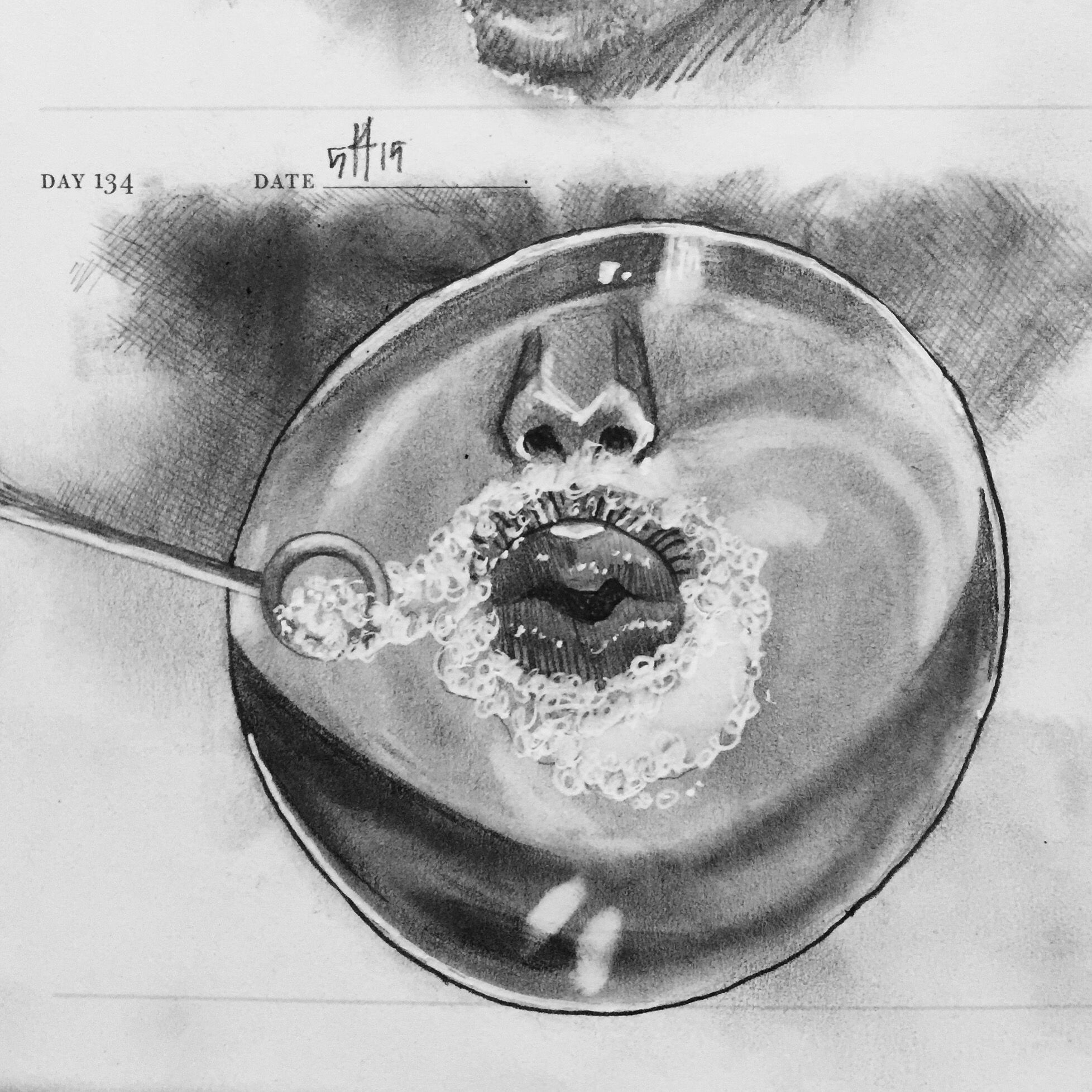 41++ Bubbles sketch info