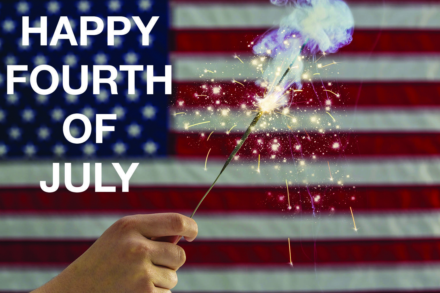 Happy 4th of July from American Grand!