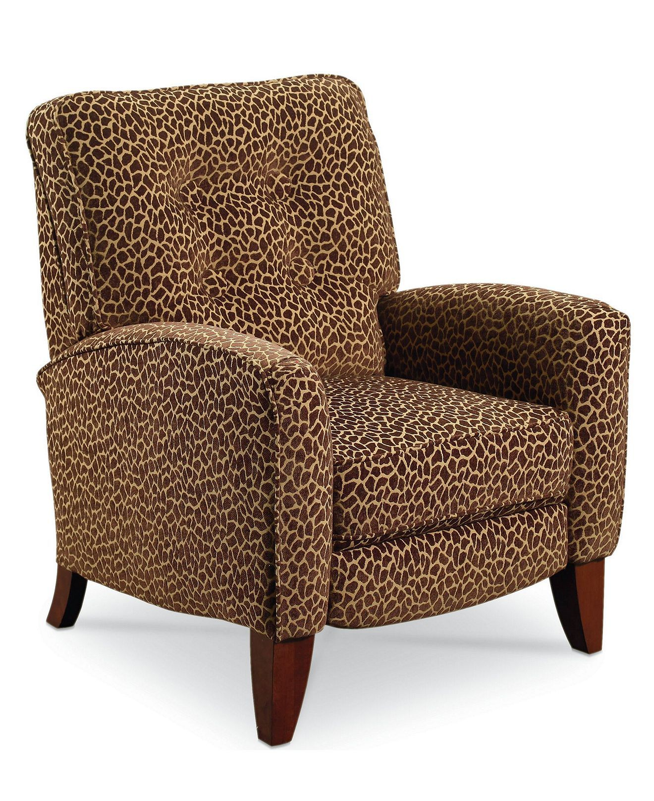 Love Animal Prints This Kind Of Chair Will Make A Great