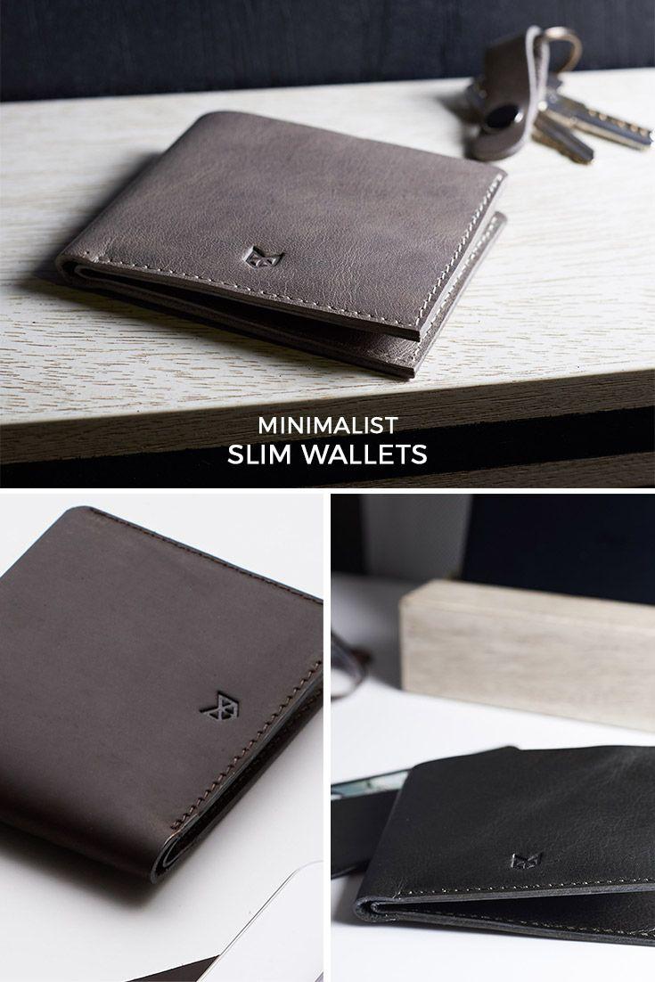 Front Pocket Wallet Kit