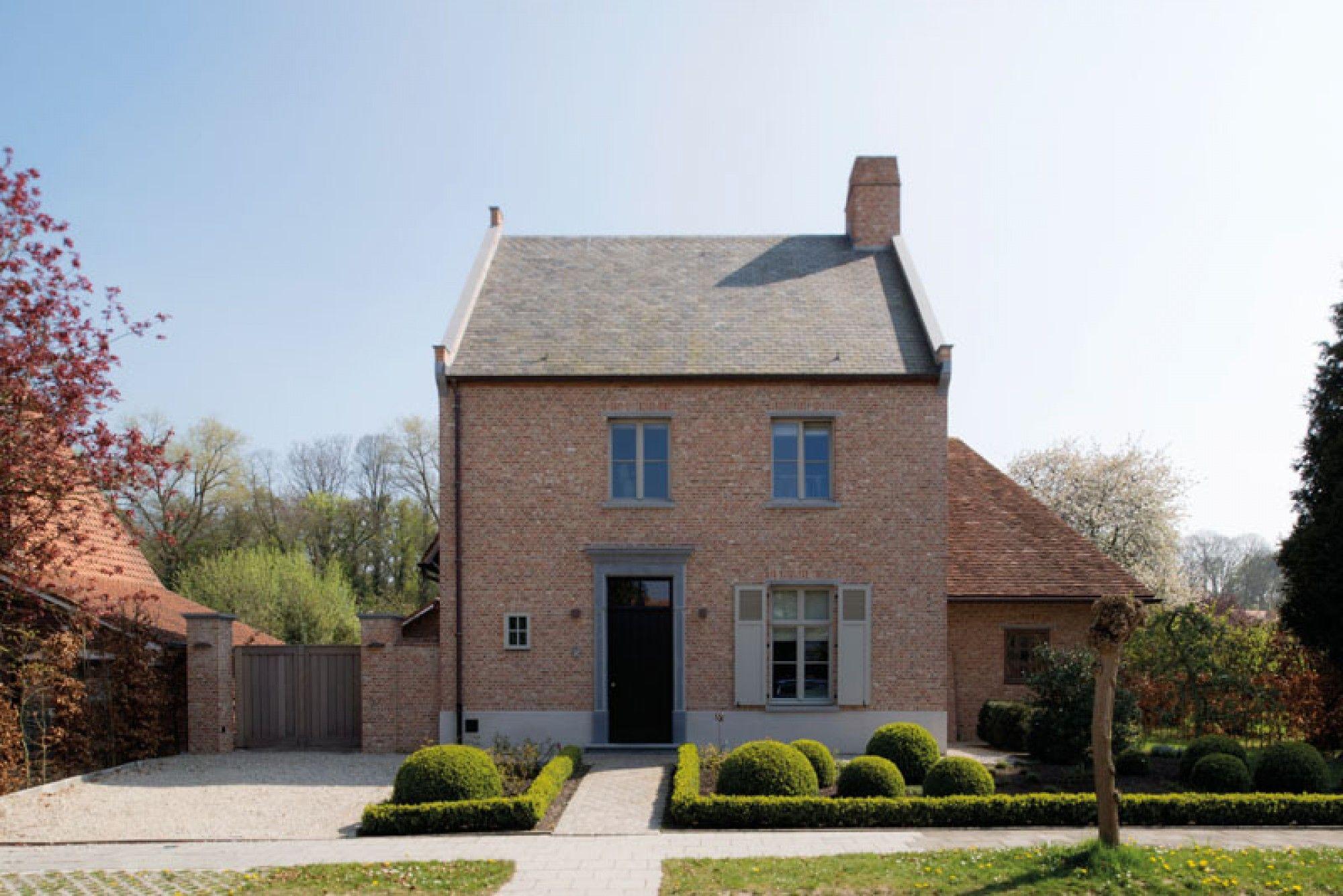 Home sweet home doorleefde pracht en grote klasse op for Petite maison luxueuse