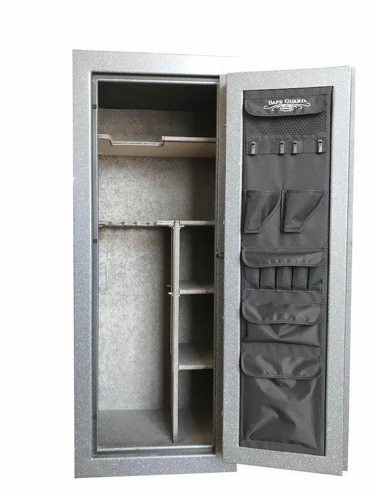 Pin On Safe Guard Gun Safes