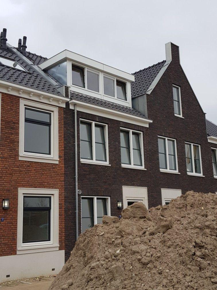 Van den Berg & Opschoor Makelaardij Rotterdam Strak
