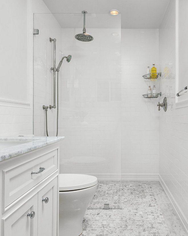 White Bathroom Border Tiles bathroom wall tile, bathroom floor tile, bathroom shower tile